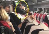 中国夫妇英国坐火车遭辱骂:滚回自己国家去