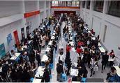 """杭州跨境电商人才对接会 知名企业1.2万个岗位""""揽才"""""""