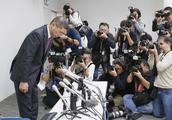 日产汽车董事长戈恩逃税数亿被捕 CEO发布会鞠躬道歉