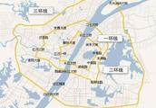 南昌1.5环 下一个高攀不起的城市金圈