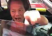 """香港的士司机怒怼""""港独"""",网友赞:血性的中国人"""