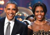 """美国前第一夫人米歇尔·奥巴马回忆录迅速脱销,新书怒斥特朗普称""""永不原谅他"""""""
