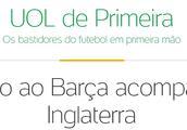 巴西媒体:巴萨南美球探和内马尔父亲在伦敦见面