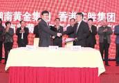 湖南黄金集团:改革创新谱新篇