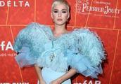 凯蒂佩里登顶《福布斯》女音乐人收入榜 超泰勒与碧昂斯
