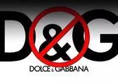 D&G遭中国电商全面下架!曾在上海卖次品被罚34万!