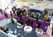 350余家海内外知名企业齐聚济南 共话电商融合发展