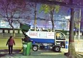 郑州多个小区垃圾一周没人清 相关部门:可打电话应急处理