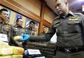 泰警:台湾制毒师改配方 致金三角冰毒泛滥