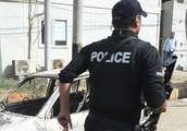 巴基斯坦逮捕两名嫌疑人 其涉嫌协助袭击中国领事馆