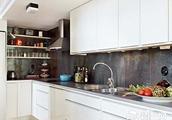 杭州装修网:厨房装修过程中,这六点问题一定不容忽视