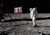 美国登月是骗局?俄航天总署笑称:将派航天员到月球核实一下
