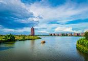东莞麻涌水环境治理经济效益显现,多家知名大企业入驻