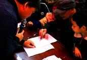道县:精准扶贫 不让一个学生掉队