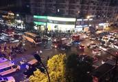 杭州7·30道路交通肇事案被告人被依法起诉