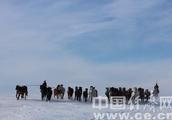 调查显示:哈尔滨冰雪大世界仍是国内最热冰雪类景点