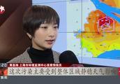 上海:雾霾夹击影响交通,高速采取封闭 中小学校启动应急预案!