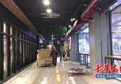 延吉路万达美食街开业在即甲醛超标 回应:正通风