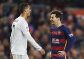 阿尔巴:C罗不在皇马金球就换了魔笛 梅西永远是No.1