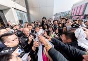 杭姐晨读|阿迪in77迷你品牌中心开业;杭州平安金融中心悦坊曝光……