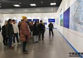 台湾未来媒体人河北行 期待2022年冬奥会的举行