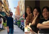 王菲秘密赴台约会好友 男友谢霆锋也去了台湾