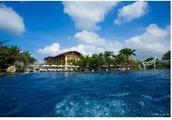 携程APP上线三亚亚龙湾度假区旗舰店,以后去玩更方便!速度了解一下