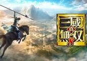 《真三国无双8》第六弹DLC服装演示 乐进气场全开!