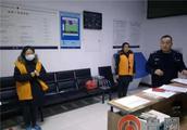 滨州:交警支队特勤大队抓获两名制假用假违法人员