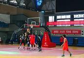 2018江苏省大学生篮球联赛开幕 28支队伍争夺桂冠