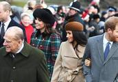 凯特王妃和梅根不和,英国王室首次作出回应,女王也看不下去了?