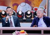 《天天向上》12月9日看点:最会吃的蔡澜和最爱吃的陈晓卿来了 邀您收看舌尖上的天天!