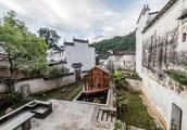 婺源这个山清水秀的清静之地,藏着一个以禅文化为主题的民宿丨云何堂