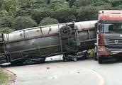 """惠东平海""""8·1""""交通事故致9死2伤,37名责任人被严肃处理!"""
