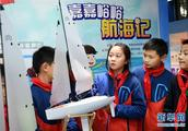 青岛嘉峪关学校:让每个孩子成就最好的自己
