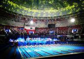 杭州短池世锦赛开幕 近千名运动员将争夺46块金牌
