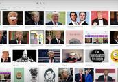 谷歌搜白痴出来特朗普 CEO解释:算法匹配结果