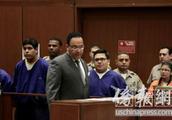 1600天的等待!中国留学生纪欣然案四被告全部获罪