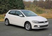 上汽大众新一代Polo轴距大幅加长 搭1.5L发动机