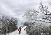 搜寻进入第五天!在安吉赏雪失联的杭州驴友依旧没有消息