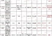 华发斥资52.8亿拿下CBD2宗地 中海再布局蔡甸