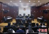 上海杀妻藏尸案二审宣判结果:朱晓东被判死刑了吗