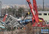 土耳其高铁撞车事故致9死47伤