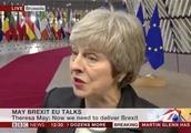 英国首相特雷莎·梅确认将在2022年大选前辞职