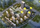 中建开元御湖公馆要卖10500!央企开发+一线湖景,约700人升级验资,最快月底开盘!