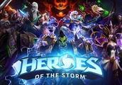 暴雪调离《风暴英雄》部分开发人员,取消HGC等赛事活动