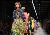 时尚界奥斯卡落幕,Gucci 获年度大赏奖