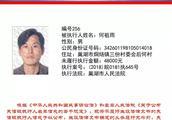 「执行曝光」巢湖法院失信被执行人曝光台(34)