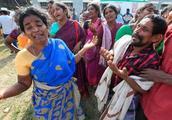 印度宗教仪式发生食物中毒事件 至少11死90人送医