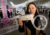 重庆机场年旅客吞吐量突破4000万人次 今年有望跻身世界机场50强
